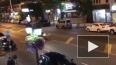 Стрельба в Торонто попала на видео