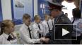 Видео: в Выборге прошла церемония посвящения школьников ...