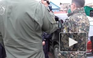 Суд арестовал на 2 месяца троих убийц девушки, которая поехала продавать машину