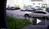 На Маршала Захарова неизвестные похитили камеры видеонаблюдения