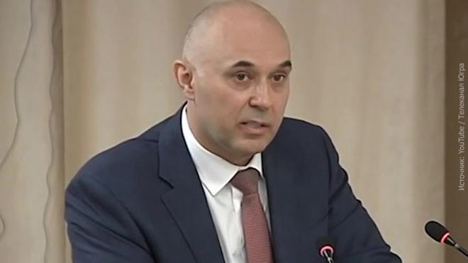 Андрея Филатова избрали мэром Сургута