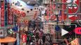 Японцы массово скупают туалетную бумагу из-за коронавиру...