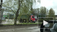Активисты заподозрили МПБО-2 в вывозе с завода ТБО ...