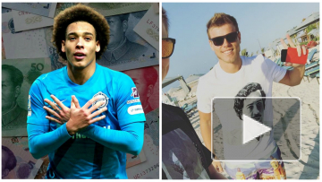 Рашен Football: Миллионы Витселя и наркобарон Кокорин