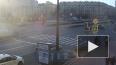 Мотоциклист погиб после аварии на Московском проспекте