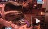 В Петербурге лихач устроил массовое ДТП, искалечив 6 пешеходов