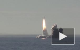 """Российский """"Циркон"""" оказался неточным при запуске"""