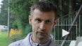 """Сергей Семак рассказал о планах """"Зенита"""" на время ..."""