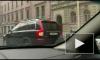 Видео: по Петербургу в Курбан-Байрам бегал недорезанный баран