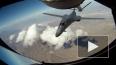 Американские стратегические бомбардировщики провели ...