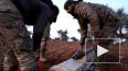 Террористы обстреляли населенные пункты в сирийских ...