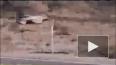 В Аризоне потерпел крушение самолет ВВС США F-16 C