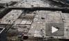 На Тучковом буяне все еще строят Судебный квартал: подробности