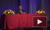Видео: в Выборге выступил известный богослов Алексей Осипов