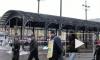 Завершается снос первого павильона на Сенной. Впереди - реконструкция площади