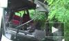 В ДТП с российскими паломниками на Украине обвиняют выжившего водителя