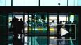 Отец бросил своих детей в аэропорту Шереметьево