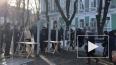 Видео протеста: на Украине второй день продолжаются ...