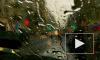 В пятницу на Петербург обрушатся мокрый снег и штормовой ветер