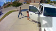 Десятилетняя девочка напугала грабителя и обратила ...