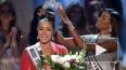 Видео: в Лас-Вегасе коронуют новую «Мисс Вселенную»