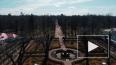 Открытие фонтанов Петергофа перенесли на неопределенный ...