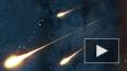 Над Петербургом пролетает космический мусор
