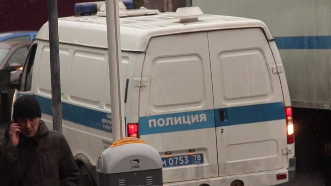 Во Всеволожске юноши напали на ребенка с ножом и отобрали дорогой телефон