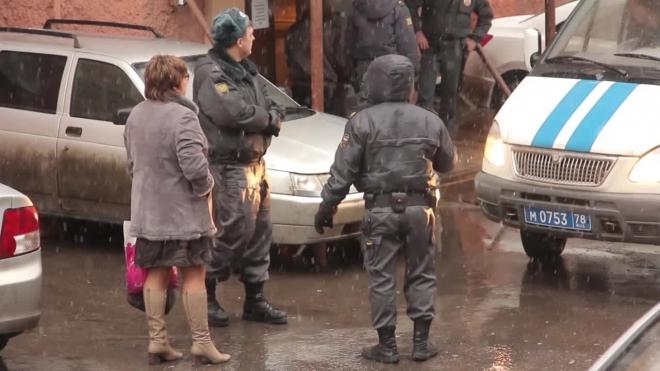 В Пушкине у бизнес-леди похитили дорогую иномарку