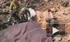 В Афганистане на мирных жителей упал турецкий военный вертолет