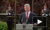 Порошенко испугался и поручил усилить боеготовность на границе с Крымом