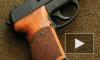 В Петербурге безработный мужчина вез в автомобиле 10 единиц оружия