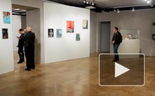 TRIBUTE. PAINTING: выставка Виталия Пушницкого в Новом музее