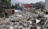 Видео из Китая: В результате  землетрясений в Сычуань погибли 12 человек