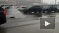 Видео: движение по Петроградской набережной восстановлено ...