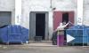 Пациентку НИИ имени Джанелидзе нашли мертвой возле мусорных баков клиники