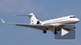В Пулково произошло столкновение самолетов с участниками ...