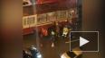 На проспекте Энгельса мужчину сбил трамвай