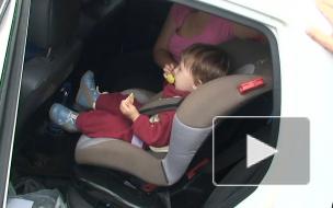 Депутат Госдумы Алимова предложила выдавать нуждающимся семьям автокресла для детей