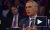 Генсек НАТО допустил оплошность на заседании с Зеленским в Киеве