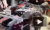 """Появилось видео кражи кошелька у посетительницы в """"Мега Дыбенко"""""""