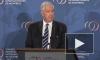 Глава WADA высказался о работе над российским допинговым кризисом
