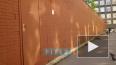 У дома Чкалова граффити с изображением летчика закрасили ...
