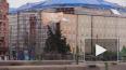 МЧС Петербурга объявило штормовое предупреждение на пятн...