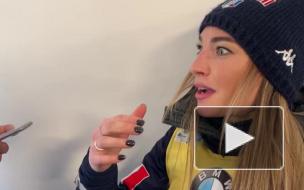 Итальянка Вирер выиграла индивидуальную гонку на чемпионате мира по биатлону
