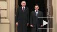 Эрдоган в Киеве произнёс бандеровское приветствие