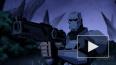 Опубликован трейлер мультфильма по Mortal Kombat