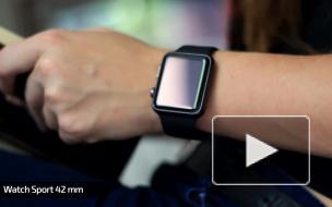 Аpple Watch станут незаменимым помощником владельцам iPhone