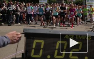 """28 мая в Петербурге пройдет """"Зеленый марафон"""" и велопарад"""