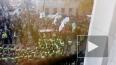 Митинги в Киеве: фото, видео, последние новости